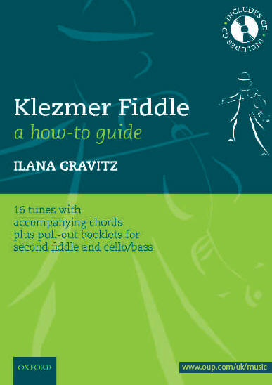 Klezmer Fiddle